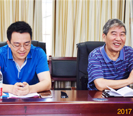 张民安谈创建慈善老年大学(根据讲话录音整理)